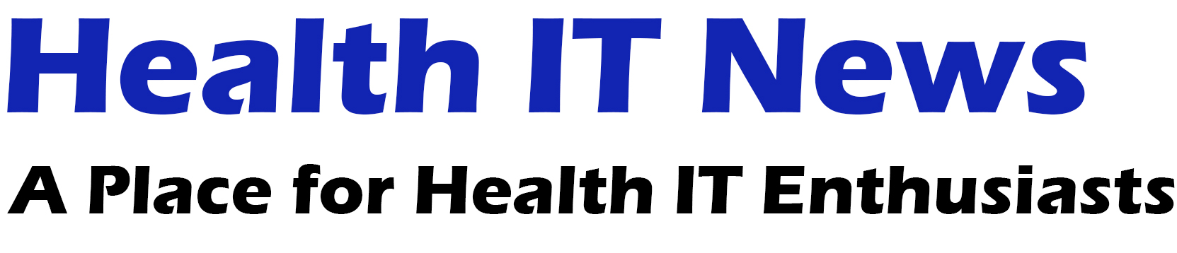 Health IT News